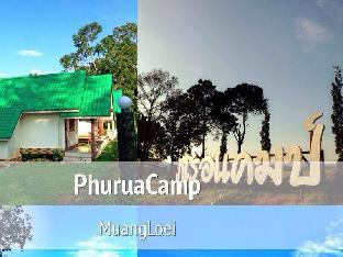 プールア キャンプ ゲスト ハウス Phurua Camp Guest House