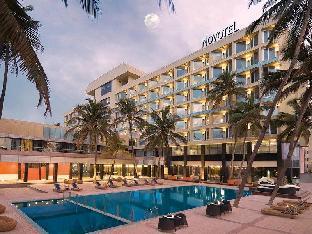Promos Novotel Mumbai Juhu Beach