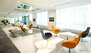 Lodgewood by L\'hotel Mongkok Hong Kong