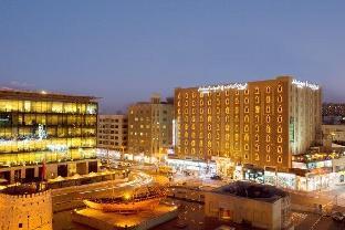 Promos Arabian Courtyard Hotel & Spa