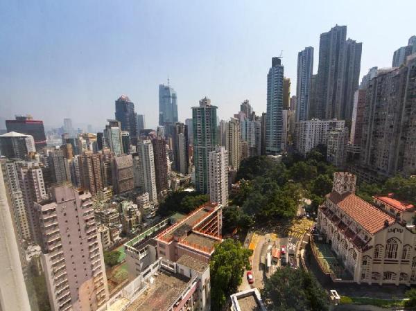 香港米尔服务式公寓 香港旅游 第3张