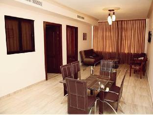 booking.com Abu Al Soud Hotel Apartments