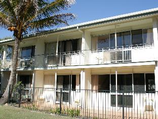 Pippies Beachside Units PayPal Hotel Rainbow Beach