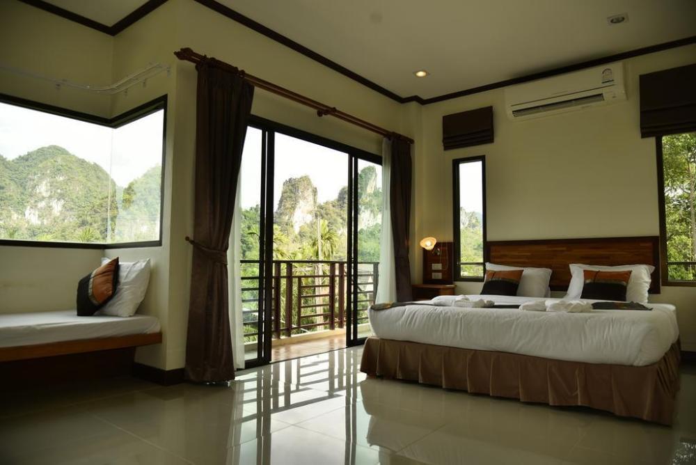 Khao Sok Nature Place