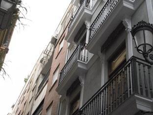 Valencia Centre Torres de Quart – Valencia 5