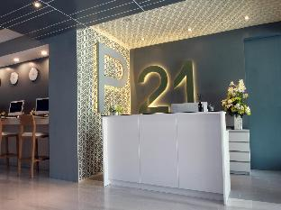 P21 Chiang Mai Hotel 3 star PayPal hotel in Chiang Mai