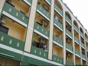 ペット プレイス アパートメント Phet Place Apartment