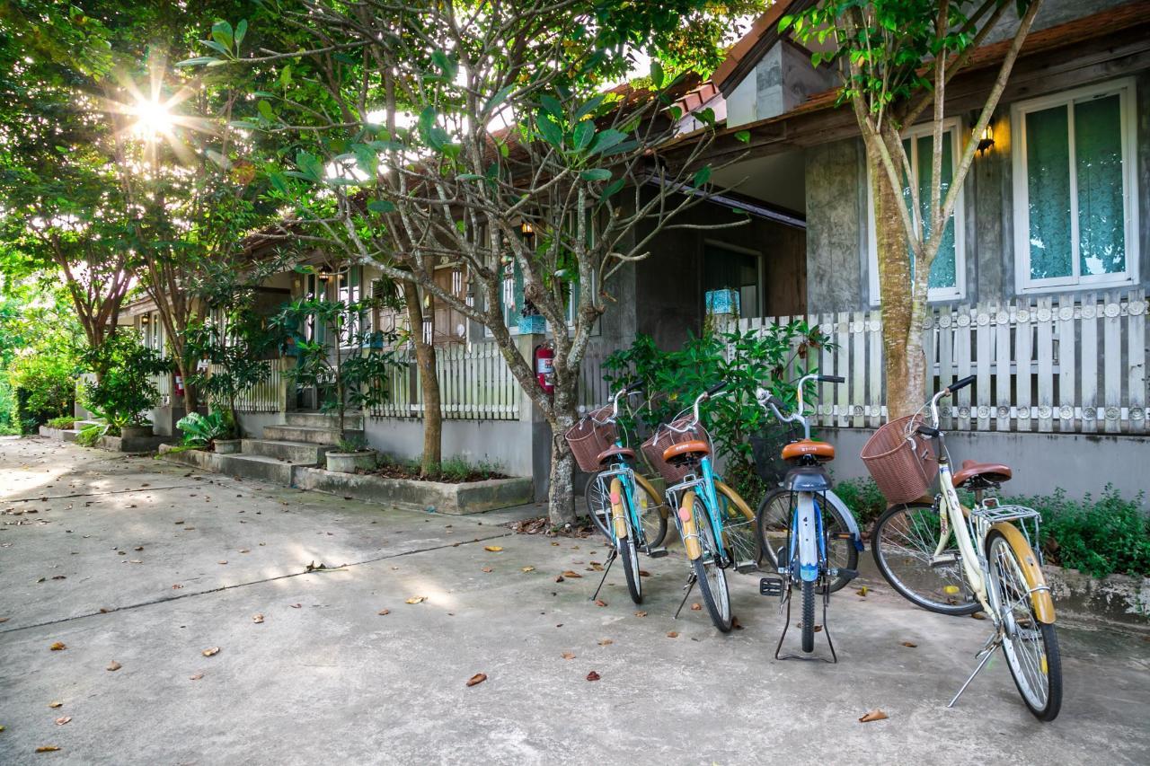ซันดารา เกสท์เฮาส์ (Sundara Guesthouse)