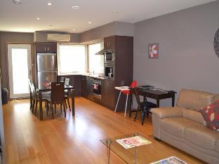 Barossa Valley Apartments review