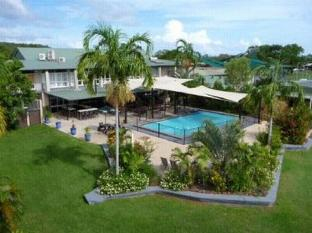 Hotel in ➦ Nhulunbuy ➦ accepts PayPal