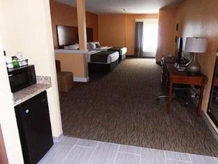 Best PayPal Hotel in ➦ Cotulla (TX): Best Western Cowboy Inn