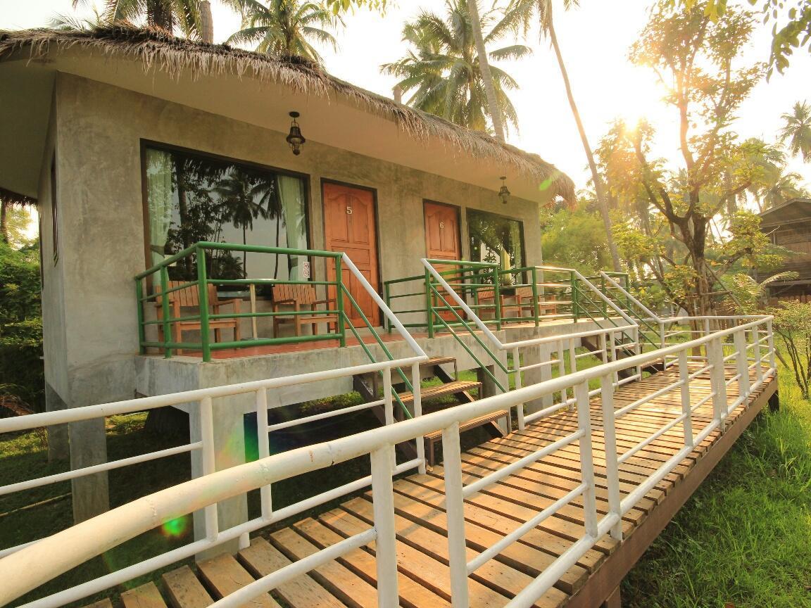 Hatthaland Resort and Spa,หัตถาแลนด์ รีสอร์ท แอนด์ สปา
