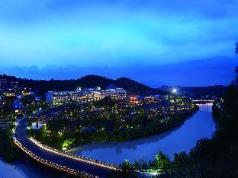 Longyan Liancheng Tianyi Hotsprings Resort, Longyan