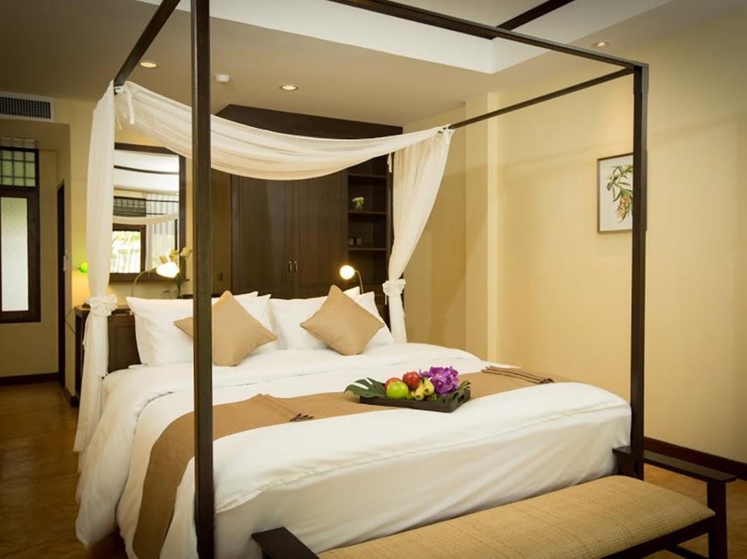 Prat Rajapruek Resort and Spa,ปราชญ์ ราชพฤกษ์ รีสอร์ท แอนด์ สปา