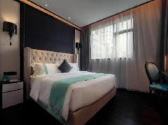 Xana Hotelle Huizhou Big World, Huizhou