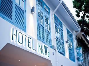 Hotel NuVe3