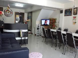 Bangkok Backpacker Hostel