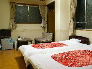 山部酒店 image