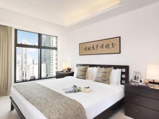 Shama Central Serviced Apartments hotel accepts paypal in Hong Kong