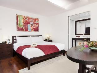 Shama Central Serviced Apartments2