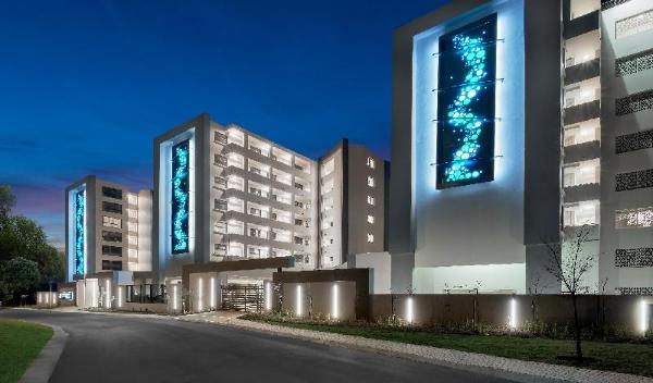 The Regency Apartment Hotel Menlyn Pretoria