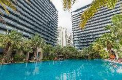 Merrill Lynch ShuiJu Apartment Hotel - Phoenix Water City Sanya Bay, Sanya