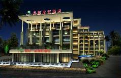 HuangMa holiday yacht view sea resort hotel, Haikou