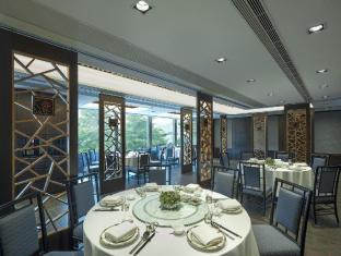 New World Millennium Hong Kong Hotel הונג קונג - מסעדה