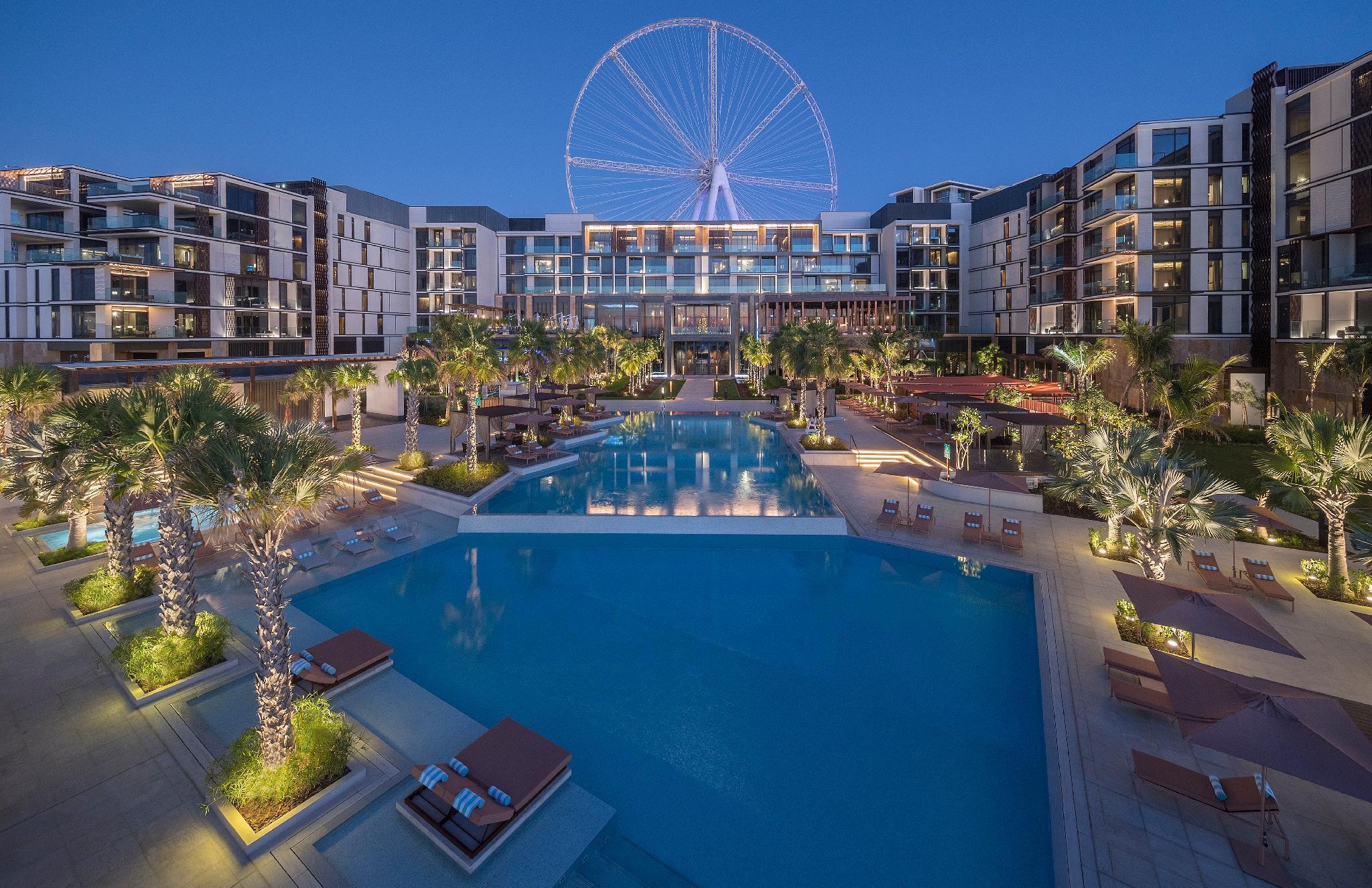Caesars Palace Bluewaters Dubai – Dubai 5