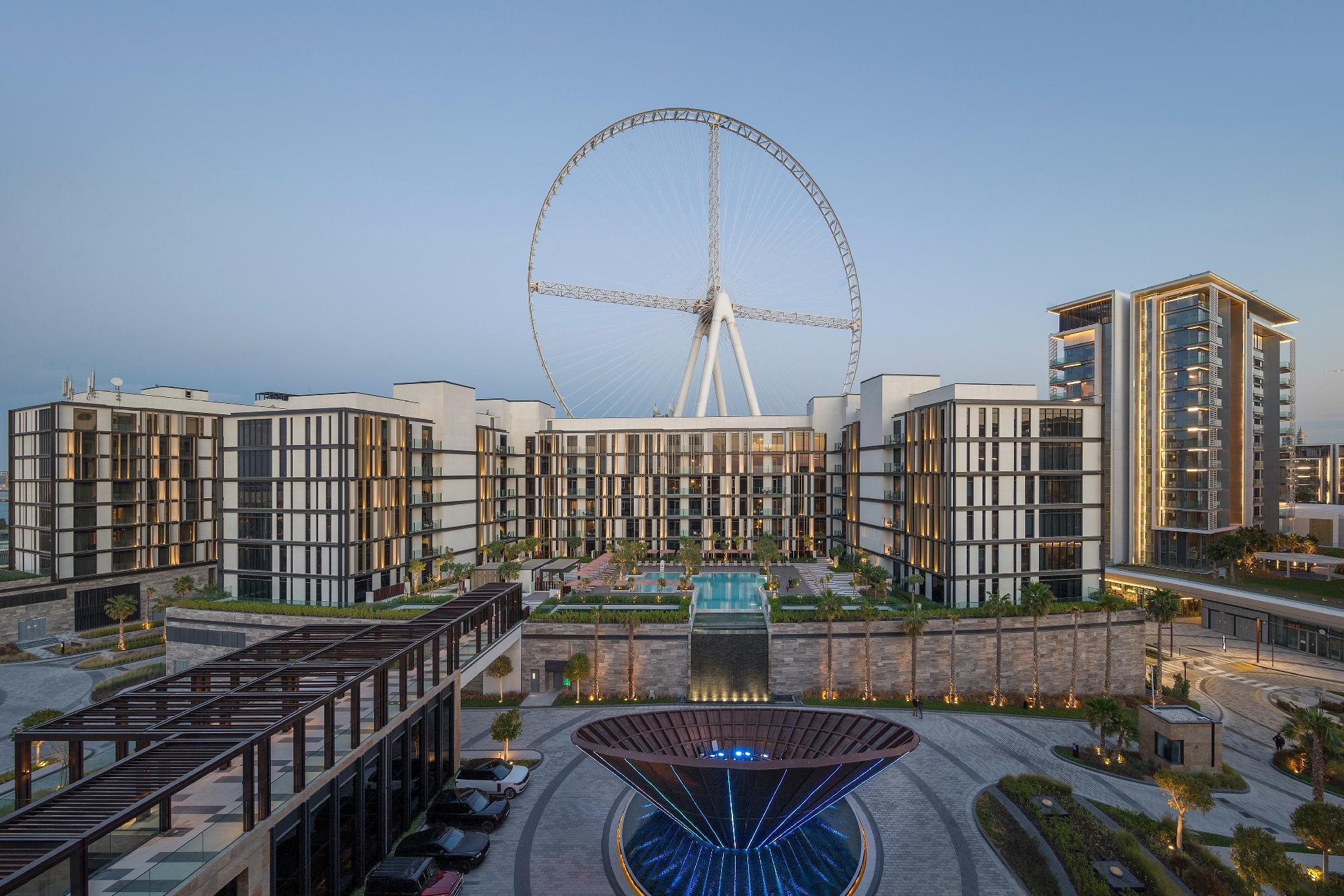 Residences at Caesars Palace Dubai – Dubai 3