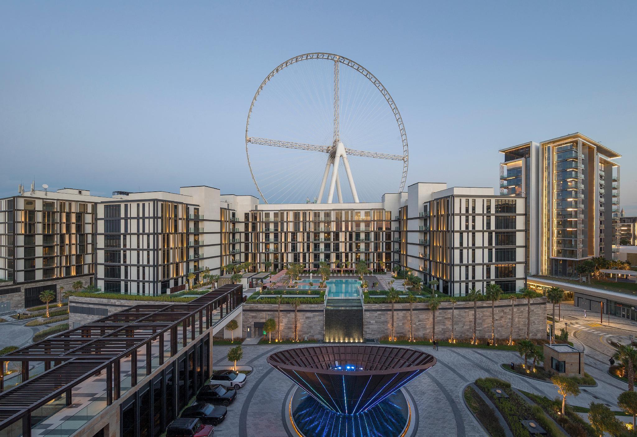 Residences at Caesars Palace Dubai – Dubai 1