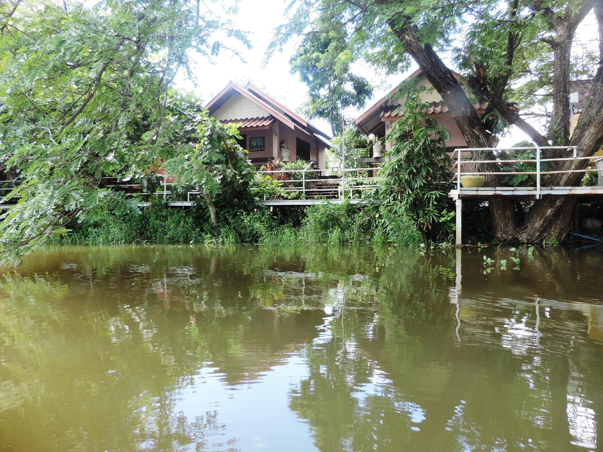 Moon River Resort Phimai Standard 6