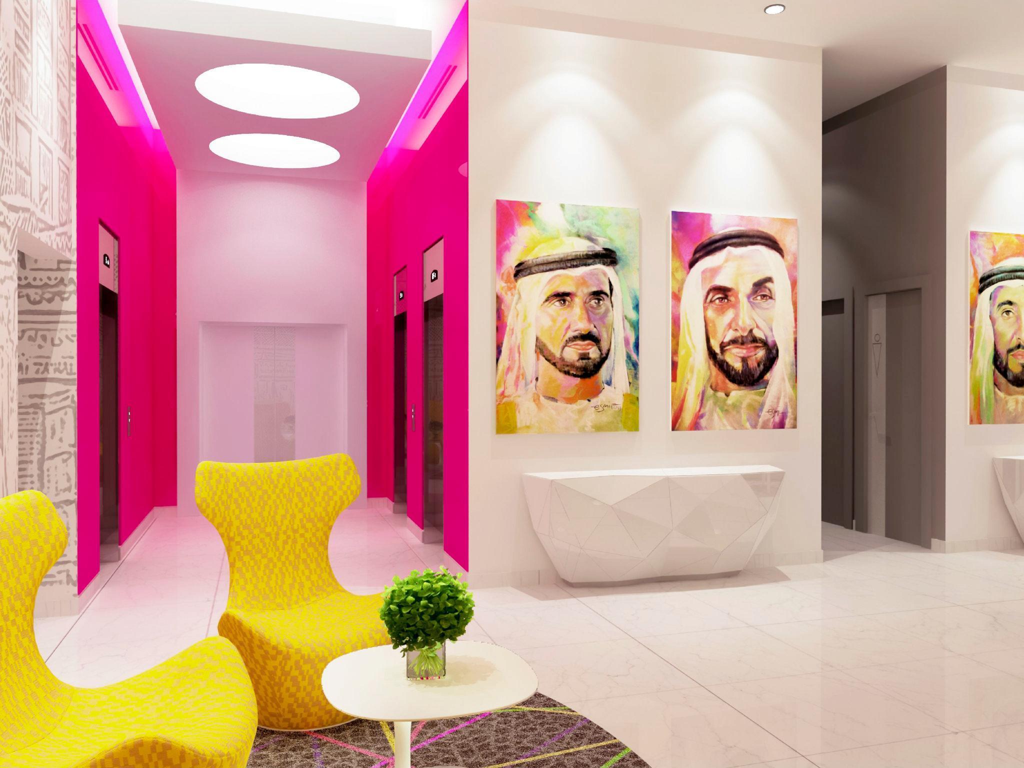 ibis Styles Sharjah – Sharjah 3