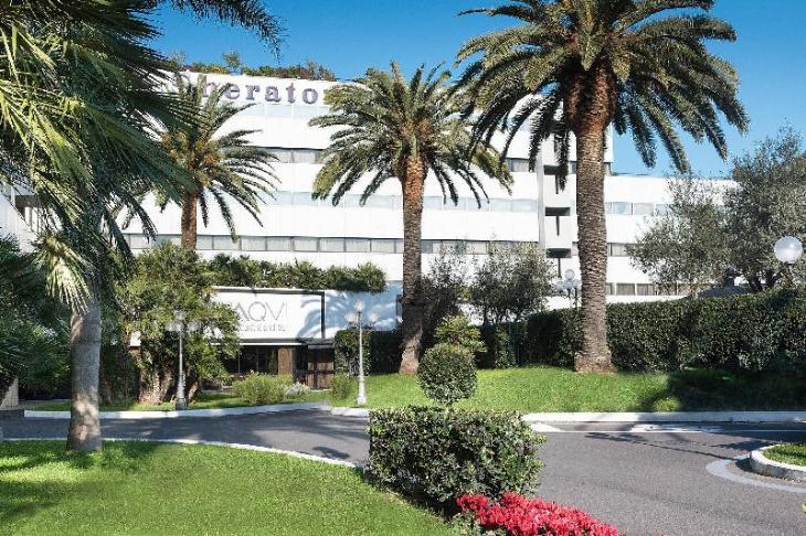 Sheraton Roma Hotel & Conference Center photo 1