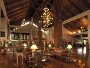 Mines Wellness Hotel Kuala Lumpur - Vestíbulo