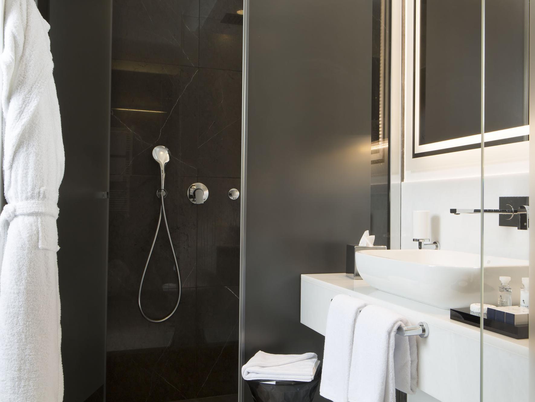 Corso 281 Luxury Suites – Rome 5