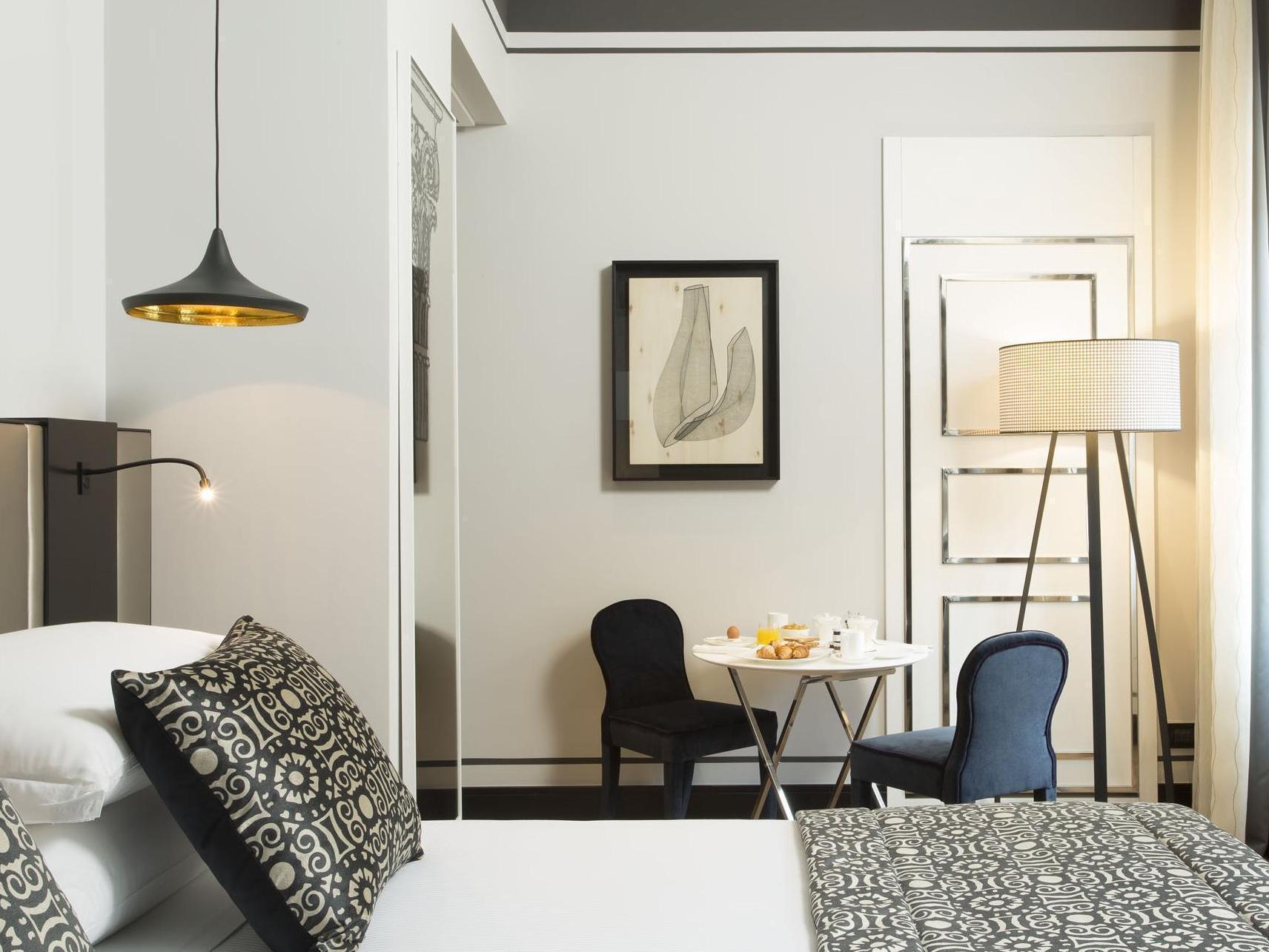 Corso 281 Luxury Suites – Rome 2