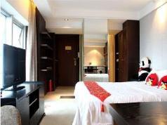 Aishang Chengdu Hotel Xinian Branch, Chengdu
