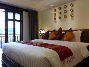Viang Thapae Resort 部屋タイプ[エグゼクティブ(朝食付き)]