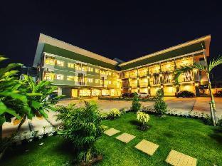 Deluxe Hotel PayPal Hotel Khon Kaen