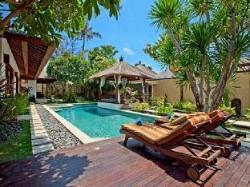 Villa Seriska 1 Sanur Bali