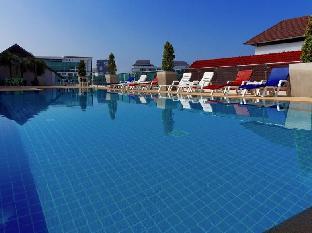 Pattaya Blue Sky Hotel