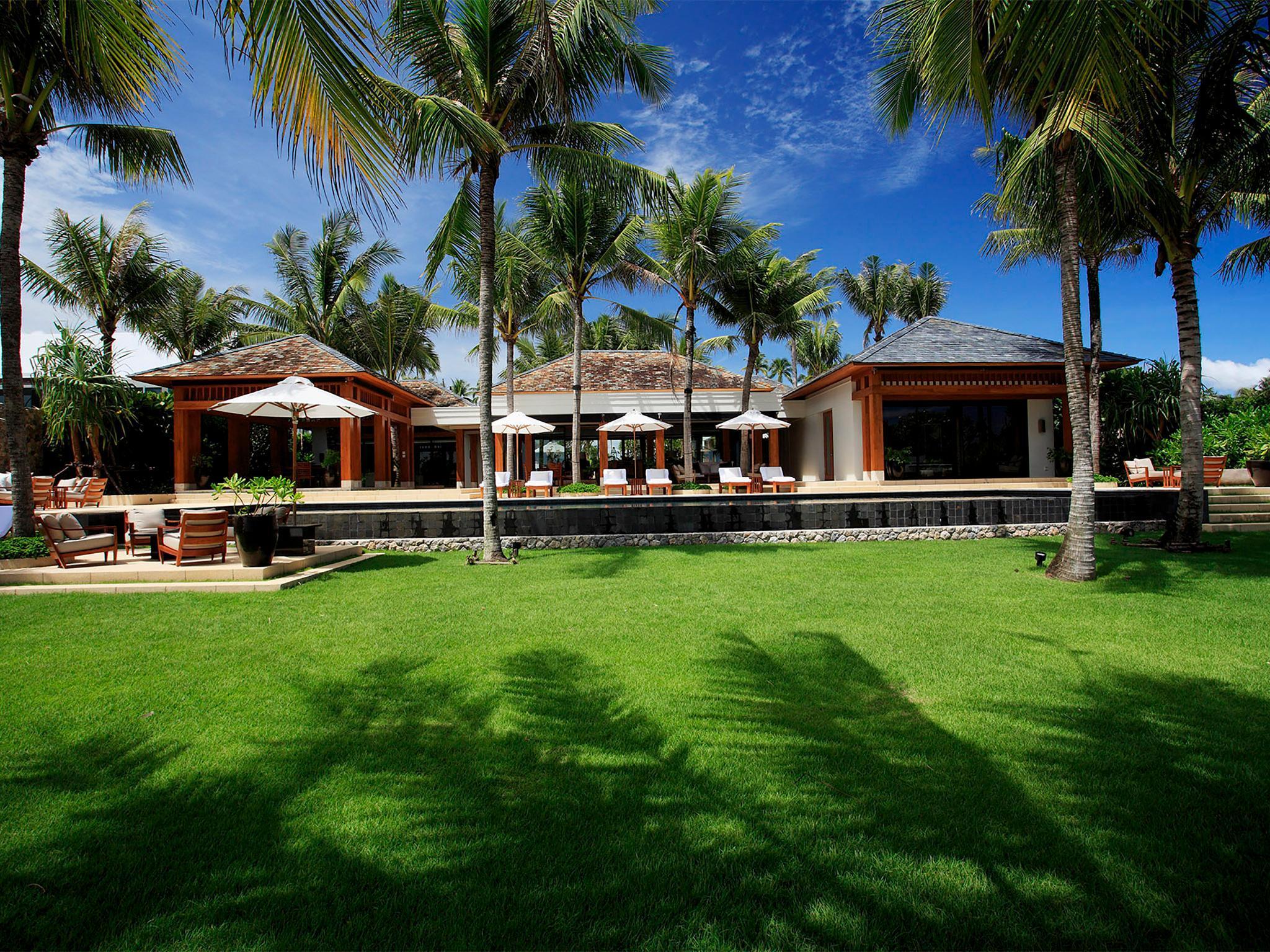 Villa Nandana - an elite haven