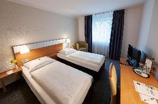 Promos GHOTEL hotel & living Munich-Nymphenburg