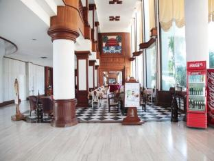 Welcome Plaza Hotel Pattaya - Lobby