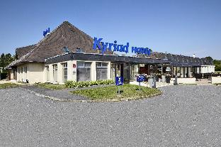 Get Coupons Kyriad Compiegne