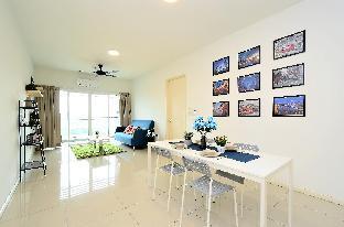 Homestay 222 Residency [D Bus Home] @ Setapak, KL