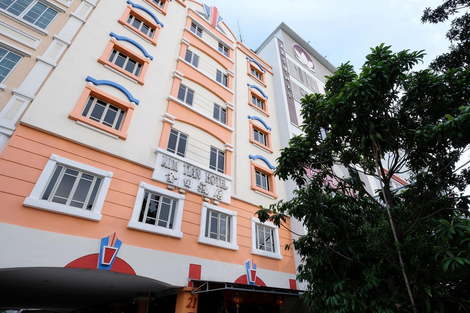 Kim Tian Hotel image