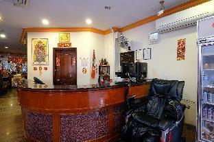 room of Kim Tian Hotel