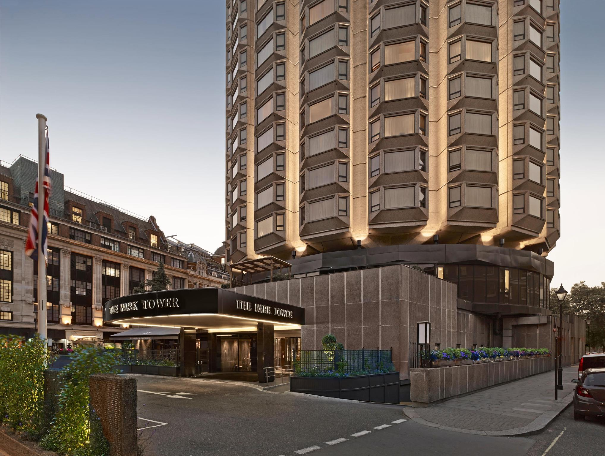 The Park Tower Knightsbridge, a Luxury Collection Hotel - Hotel image